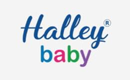 Halley Baby