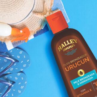 Summer Halley